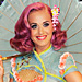 Katy Perry's Manicurist Releases Line of Minx Nail Designs