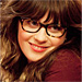 Found It!  New Girl Zooey Deschanel's Geek Chic Glasses