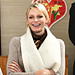 The Princess Style Diaries: Charlene Wittstock&#039;s Chic Wrap