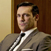 Jon Hamm on His Style: 'I Don't Look Like This Every Day'
