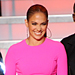 American Idol Style: Jennifer Lopez's Neon Michael Kors Gown and More!