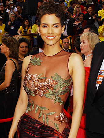 Halle Berry, Academy Awards