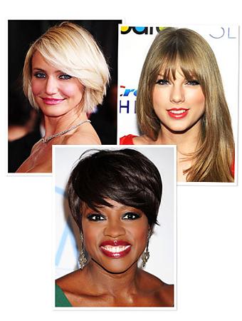 Cameron Diaz, Taylor Swift, Viola Davis