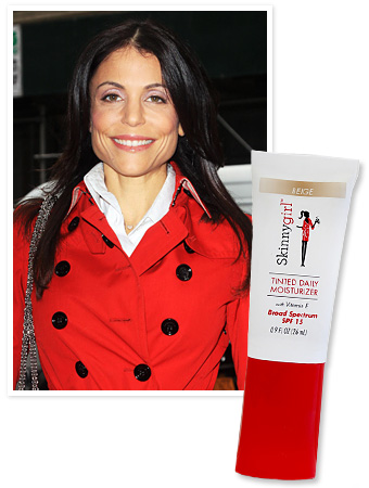 Bethenny Frankel