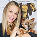 Celebrity Pets: Molly Sims and Bethenny Frankel Love Their Dogs!