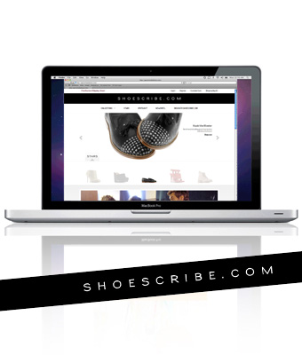 Shoescribe