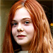 New Hair Color Alert: Elle Fanning Goes Red!