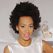 Solange Knowles on Her Style: 'Comfort is Definitely Key'