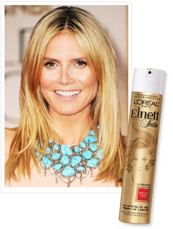 Celebrity Hair Tips