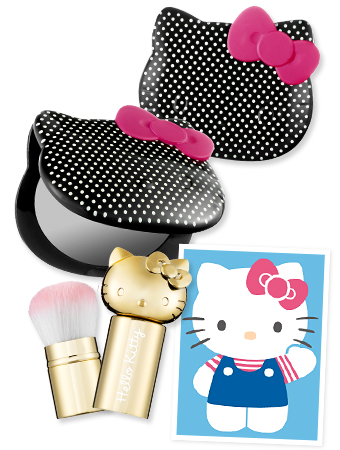 Hello Kitty for Sephora