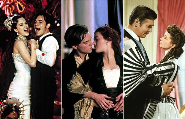 Titanic Star Crossed Lovers