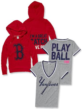 Victoria's Secret MLB