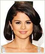 Selena Gomez Fragrance