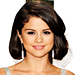 Check Out Selena Gomez's New Lip-tastic Perfume Bottle