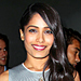 Why Freida Pinto Wears a Chimpanzee Necklace