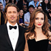 Angelina and Brad Back Onscreen, Beyonce's Letter to Michelle Obama, and More!