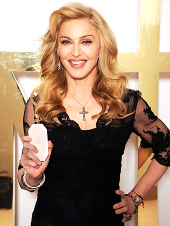 Madonna Fragrance - Truth or Dare