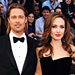 Angelina Jolie&#039;s Engagement Ring: A Big Photo for a Big Rock