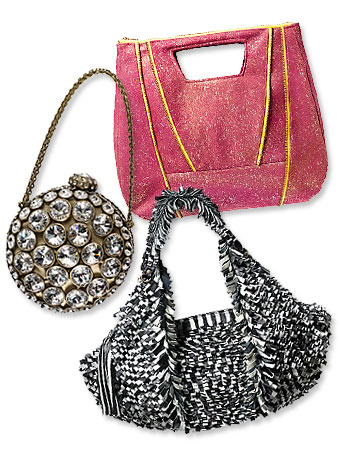2012 Independent Handbag Designer Awards