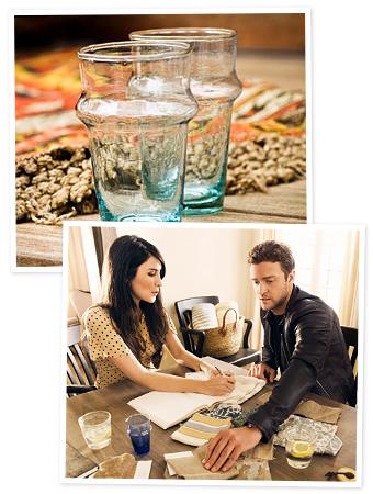 Justin Timberlake, HomeMint