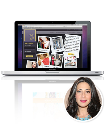 Stacy London, Style for Hire