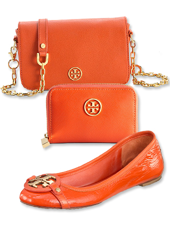 Tory Burch, Michael J. Fox Foundation