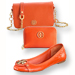 Tory Burch Teams Up With the Michael J. Fox Foundation