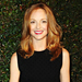 Look We Love: Jayma Mays in $35 Neon Shoes
