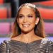 American Idol: Who Made Jennifer Lopez's Sexy Dress?