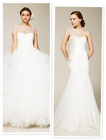 Marchesa wedding gowns for sale for Marchesa wedding dress sale