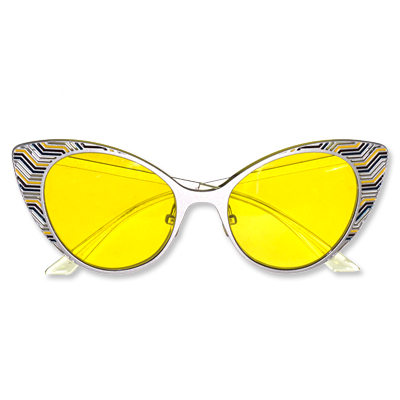 Missoni - sunglasses - We're Obsessed