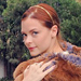 New Hairstyle Alert: Jaime King&#039;s Red Hair