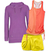 Shop It Now: Flattering Fitness Wear
