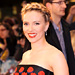 Get the Look: Scarlett Johansson's Perfect Cat-Eye