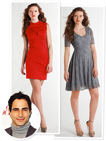 Zac Posen, Z Spoke, Lord &amp; Taylor