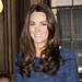 "Rebecca Taylor on Dressing Kate Middleton: ""She Looked Impeccable"""