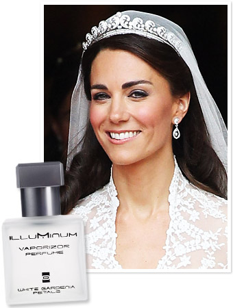 Kate Middleton Perfume