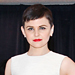 Ginnifer Goodwin Went to the White House in H&M