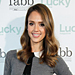 Found It! Jessica Alba&#039;s Print Pants for $80