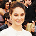 Shailene Woodley on Not Having Any Fashion Regrets