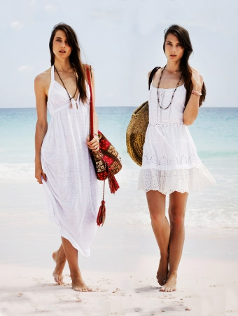 Club Monaco Beach Boutique