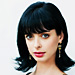 Krysten Ritter's Earrings for Charity
