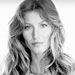 Gisele Models David Yurman Jewelry, Available on Facebook
