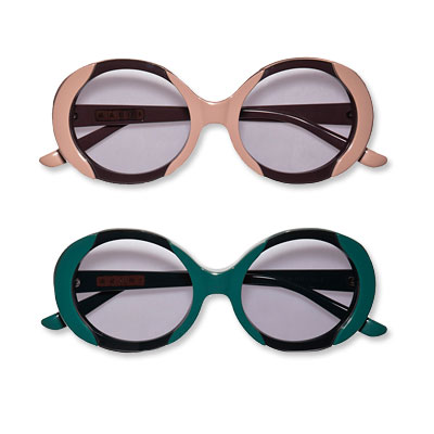 We're Obsessed - Marni Sunglasses