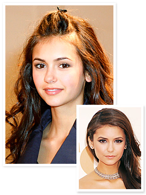 Nina Dobrev, The Vampire Diaries