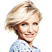 Try On Cameron Diaz's Super Short Bob