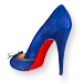 Christian Louboutin Fans, Rejoice: Shoe Designer to Launch Beauty Line
