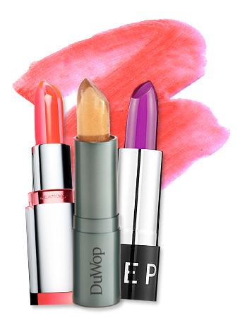 Crystal Lip Balm - Clarins - DuWop - Sephora