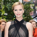 Charlize Theron and Kristen Stewart&#039;s Sheer Black Gowns: Which Do You Prefer?