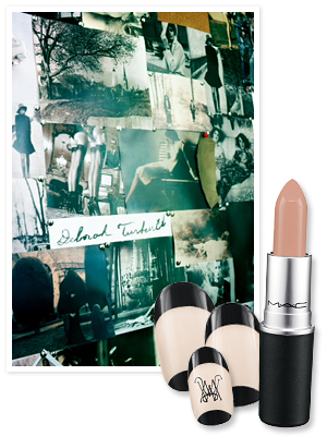 MAC for Ruffian